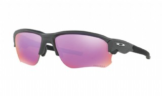 Oakley Flak Draft Steel/ Prizm Golf