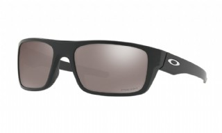 Oakley Drop Point Matte Black/ Prizm Black Polarized