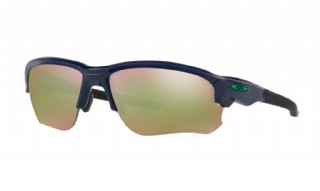 Oakley Flak Draft Navy/ Prizm Shallow H2O Polarized