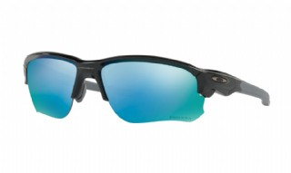 Oakley Flak Draft Polished Black/ Prizm Deep H2O Polarized