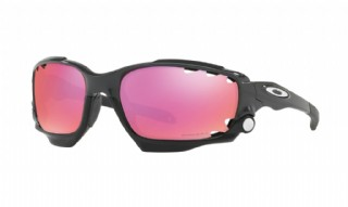 Oakley Racing Jacket Carbon/ Prizm Trail