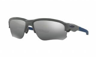 Oakley Flak Draft Matte Dark Grey/ Black Iridium