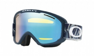 Oakley O-Frame 2.0 XM Facet Fathom Blue/ HI Yellow