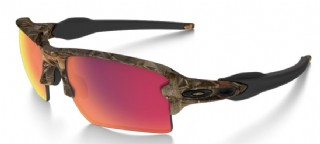 Oakley Flak 2.0 XL Custom King's Woodland Camo/ Prizm Field