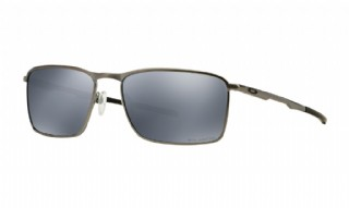 Oakley Conductor 6 Lead/ Black Iridium Polarized