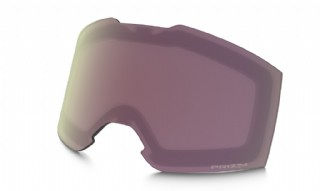 Oakley Fall Line Replacement Lens Prizm Snow Hi Pink