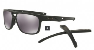 Oakley Crossrange Patch Matte Black/ Prizm Black Iridium