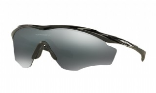 Oakley M2 Frame XL Polished Black/ Black Iridium
