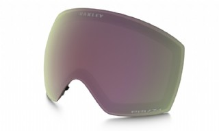 Oakley Flight Deck Snow Lens/ Prizm Hi Pink