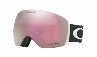Oakley Flight Deck Matte Black/ Prizm Hi Pink Iridium