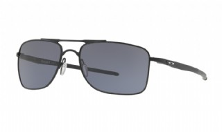 Oakley Gauge 8 M(edium) Matte Black/ Grey