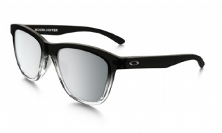 Oakley Moonlighter Dark Ink Fade/ Chrome Iridium Polarized