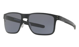 Oakley Holbrook Metal Matte Black/ Grey