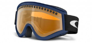 Oakley L-Frame Navy/ Persimmon