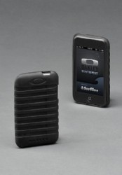 Oakley Ipod Touch unobtainium case/ Black