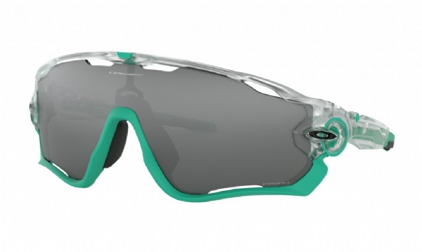 Oakley Jawbreaker Crystal Pop Crystal Clear/ Prizm Black