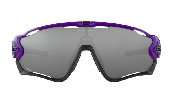 Oakley Jawbreaker Infinite Hero Collection Electric Purple/ Prizm Black Irdium