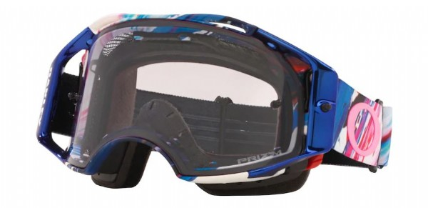 Oakley Airbrake MTB Team Oakley 2020 Meguru/ Prizm Low Light
