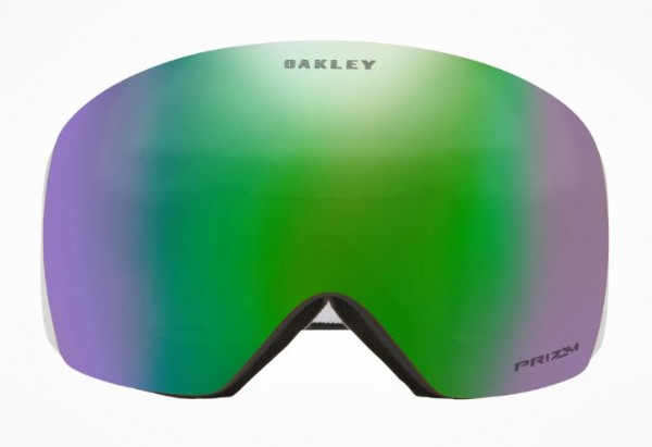 Oakley Flight Deck XL Matte Black/ Prizm Jade