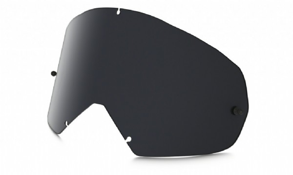 Oakley Mayhem Pro MX Lens Dark Grey