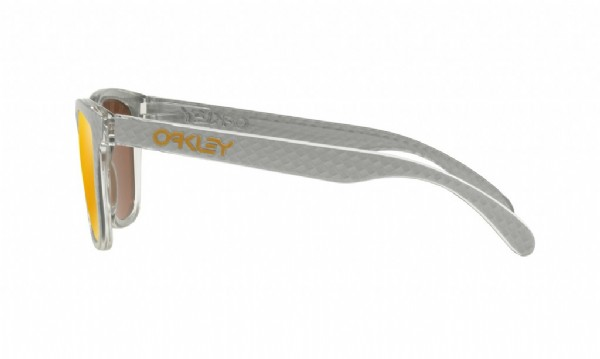 Oakley Frogskins Checkbox Collection Checkbox Silver / Fire Iridium